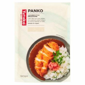 Yutaka Panko Bread Crumbs