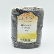 Currants Org 500g