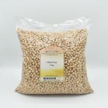 Chickpeas Dry 2500g