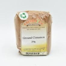 Cinnamon Ground 250g