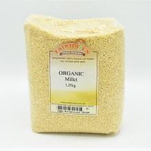 Millet Grain Org 1250g