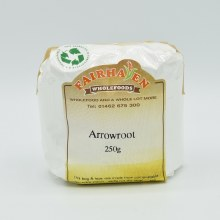Fairhaven Arrowroot