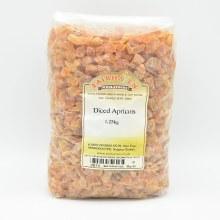 Apricots Chopped 1250g