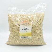 Long Brown Rice 2500g