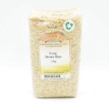 Long Brown Rice  1000g