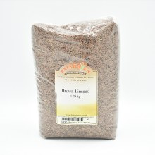 Linseed Brown 1250g