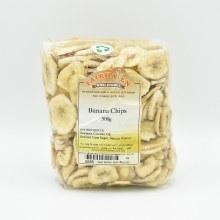 Banana Chips 500g