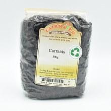 Currants 500g