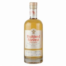 H/harvest Blended Malt Whisky