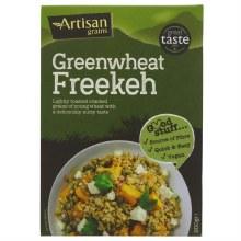 Artisan Grains G/wheat Freekeh