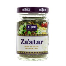 Al'fez Za'atar