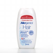 Allergenics Shampoo