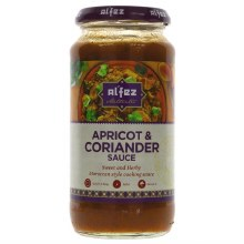 Al'fez Apricot & Coriander Sauce