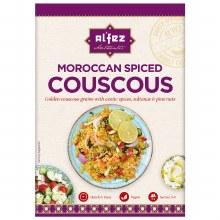 Al Fez Moroccan Couscous