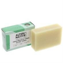 Alter/native Soap Aloe Vera