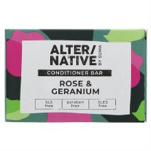Alter/native Hair Cond Bar Rse