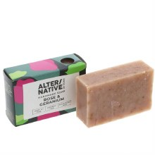 Alter/native Soap Rose