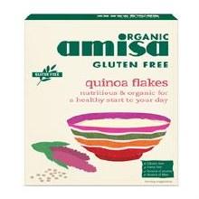 Oranic GF Quinoa Flakes