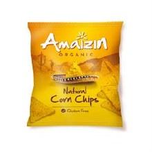 Amaizin Natural Corn Chips