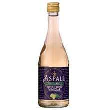 Aspall Og White Wine Vinegar