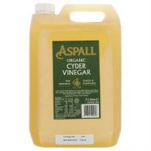 Aspall Org Cyder Vinegar