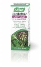 A Vogel Bronchoforce drops