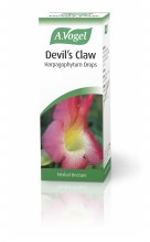 A Vogel Devils Claw 50ml