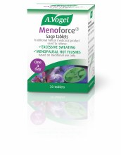 A Vogel Menoforce Sage Tablets