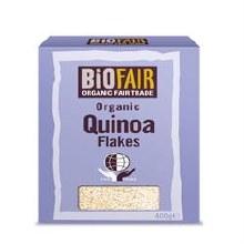 Biofair Org Quinoa Flakes 400g