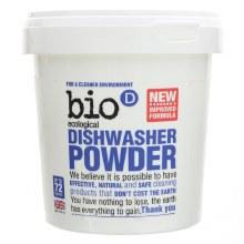 Bio D Dishwasher Powder