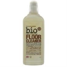 Bio D Floor Cleaner With Linsd