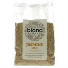 Biona Org Jasmine Brown Rice