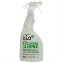 Bio-d Glass And Mirror Spray