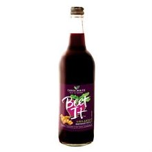 Beet-it & Ginger 750ml