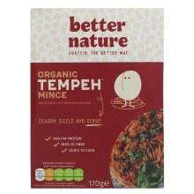 Organic Tempeh Mince