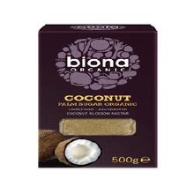 Biona Coconut Palm Sugar Lge