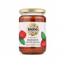 Basilico Pasta Sauce 350g