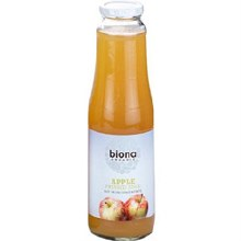 Biona Og Apple (glass)
