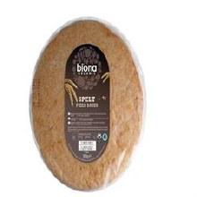 Biona Spelt Pizza Base Og 2 Pk