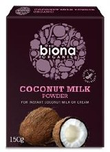 Biona Coconut Milk Powder