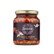 Baked Beans 340g