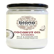 Biona Odourless Coconut Oil