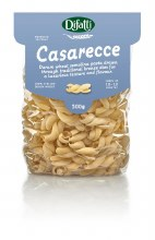 Durum Wheat Casarecce Pasta