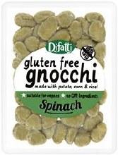 Difatti Spinach Gnocchi - G/f