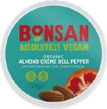 Bonsan Tom & Pepper Spread