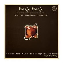 Booja Champagne Truffles