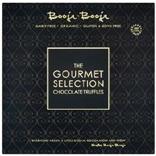Booja Gourmet Selection