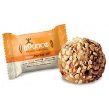 Almond Protein Ball