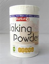 Barkat Gluten Free Baking Powder