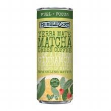 Bumblezest-yerba;matcha&coffee